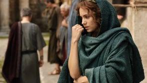 Capítulo 3: La mujer del tribuno