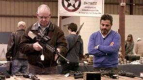 Programa 3: El país de las armas
