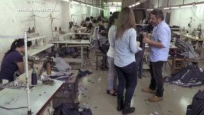 Programa 5: La fábrica del mundo