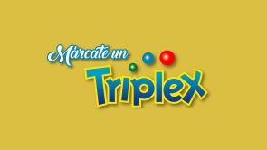 Márcate un Triplex