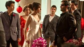 Capítulo 7: La boda