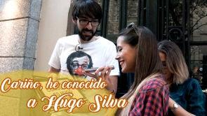Convence a tu novio de que te vas un 'finde' con Hugo Silva