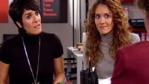 Capítulo 3: Mónica y Susana se hacen con el traspaso de una ETT