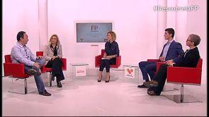 Segunda Jornada digital 'Descubre la FP'