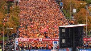Carrera 10 Km 2016