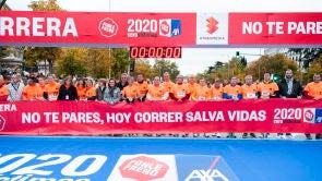 Carrera 5 Km 2016