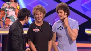 (01-12-16) Especial famosos: Carolina Ferre y Daniel Diges