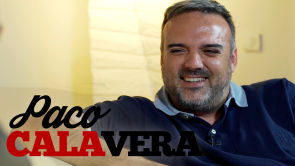 Paco Calavera