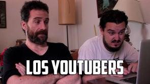 Qué rabia dan los 'Youtubers'