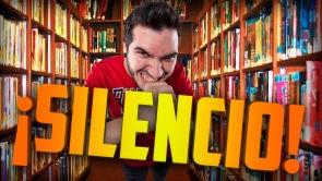 Silencio by Wismichu