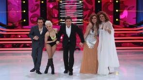 Gala 18: Final