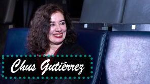 Chus Gutiérrez