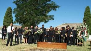Capítulo 11:  Los dos entierros de Lucas Fernández