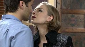 Capítulo 6: Sara se da cuenta de que siente algo especial por Álvaro