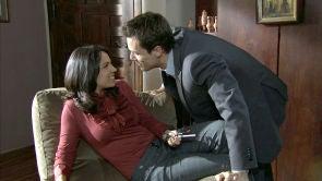 Capítulo 4: Juan ve cómo Sofía y Fernando vuelven a besarse