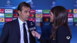 Previa: Juventus - FC Barcelona