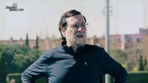 (12-04-17) Joaquín Reyes es Mariano Rajoy