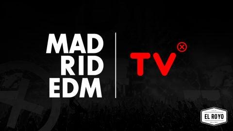 Madrid EDM TV