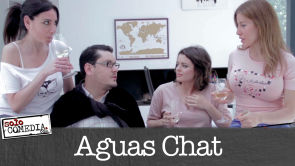 Aguas Chat