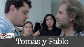 Tomás y Pablo