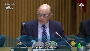 (26-06-17) 'Pececitos', la bachata de Montoro con la que defiende su amnistía fiscal inconstitucional