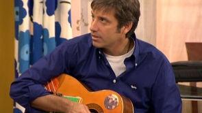 Capítulo 8: Andy y su guitarra