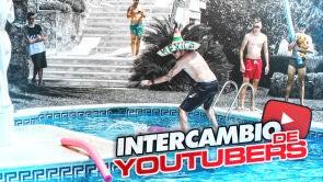 Intercambio de Youtuber en la SQUAD Summer Mansion