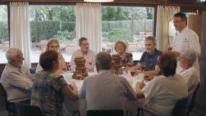 Programa 3: Vanguardia