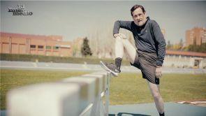"""(24-08-17) Joaquín Reyes encarna a Mariano Rajoy, """"la locomotora de Europa"""""""