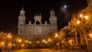 Programa 8: Gran Canaria