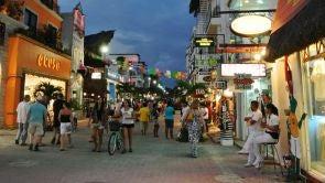 Programa 5: La Riviera Maya