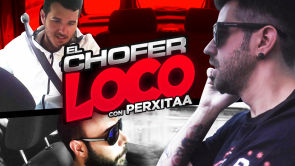 El chófer loco - Perxitaa