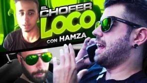El chófer loco - Hamza Zaidi