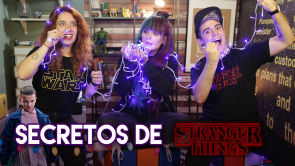 Los secretos de Stranger Things