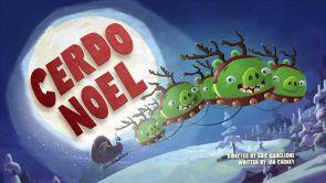 Capítulo 40: Cerdo Noel