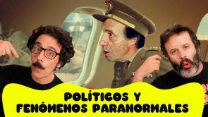 ¿Están los políticos como una puta chota?