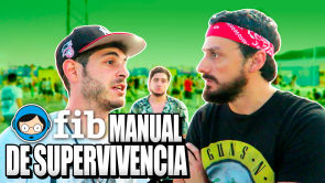Manual de supervivencia para el FIB