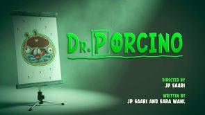 Capítulo 26: Doctor cerdo