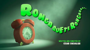 Capítulo 23: Roncaqueteronca