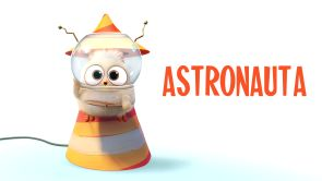 Capítulo 29: Astronauta