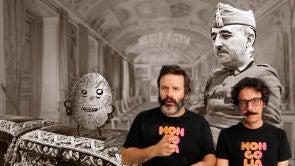 ¿Qué fue del huevo izquierdo perdido de Franco?
