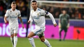 Partido: APOEL - Real Madrid