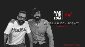 Hugo Albornoz & DJ Neil