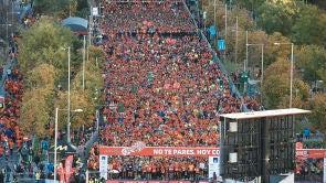 Carrera 10 Km 2017