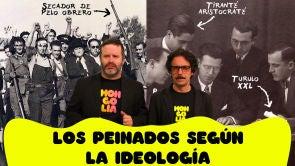 100 años de España a través de los pelos de sus protagonistas