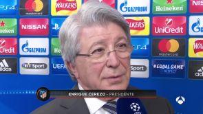 Previa: Chelsea - Atlético de Madrid