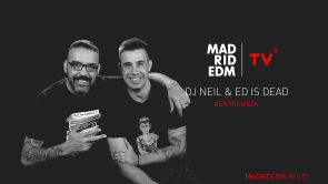 Ed Is Dead & DJ Neil