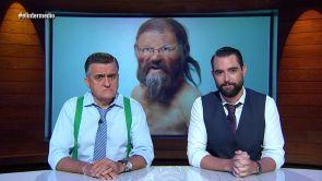 """(26-12-17) """"No lo podemos convertir en el gran problema mundial"""", cuando Rajoy acudió a su """"primo"""" para negar el calentamiento global"""