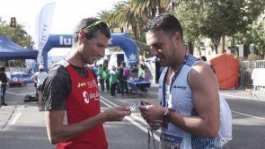 Zúrich Maratón Málaga 2017