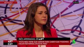 Especial Al Rojo Vivo: Objetivo Cataluña 22-D